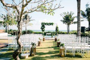 Villa Ceremony Arnalaya Beach House