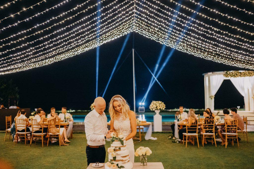 Bali Wedding Suppliers
